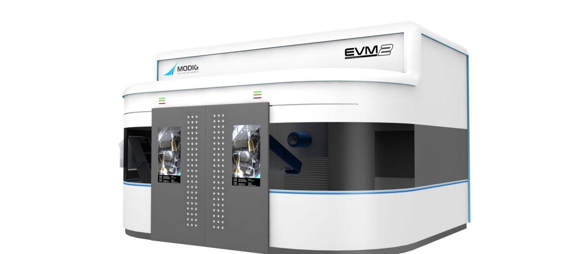 MODIG Becoming a Leader in the EV Market