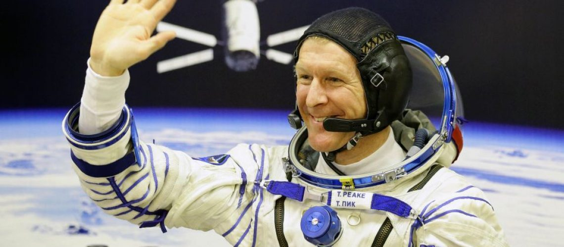 MPs Call for UK's Own Space Programme