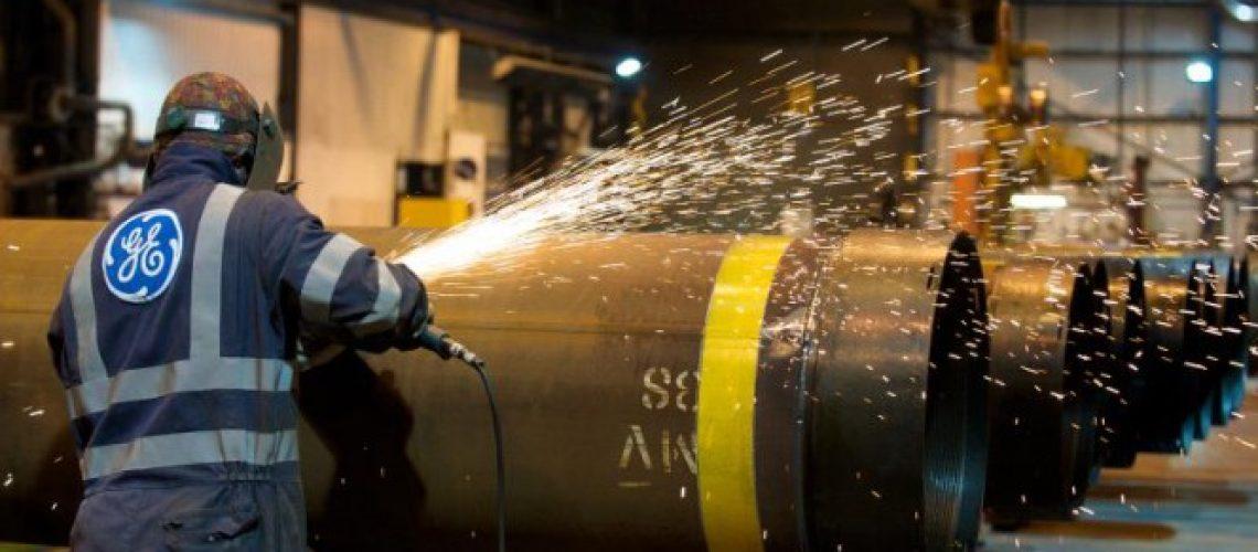 Manufacturing Plays Big Part In Improving Scottish Performance