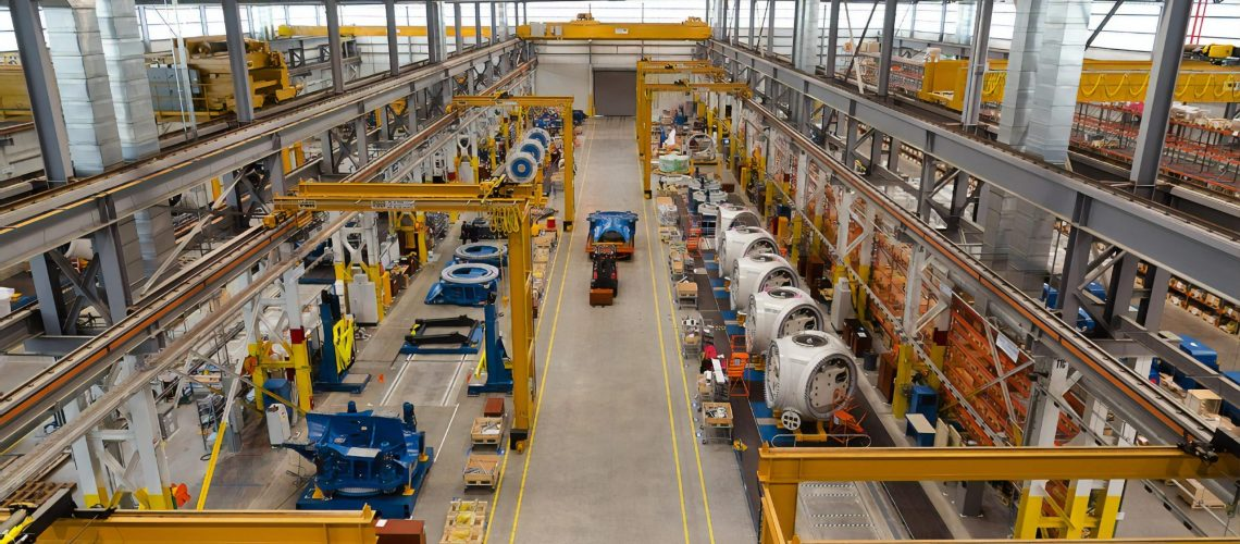 Why Manufacturers Must Take Environmental Matters Into Their Own Hands