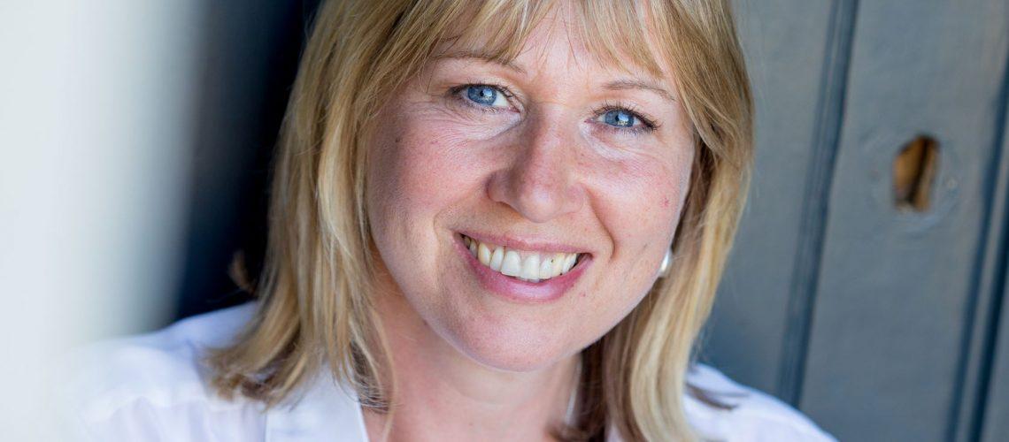 Nikki Wood Managing Director