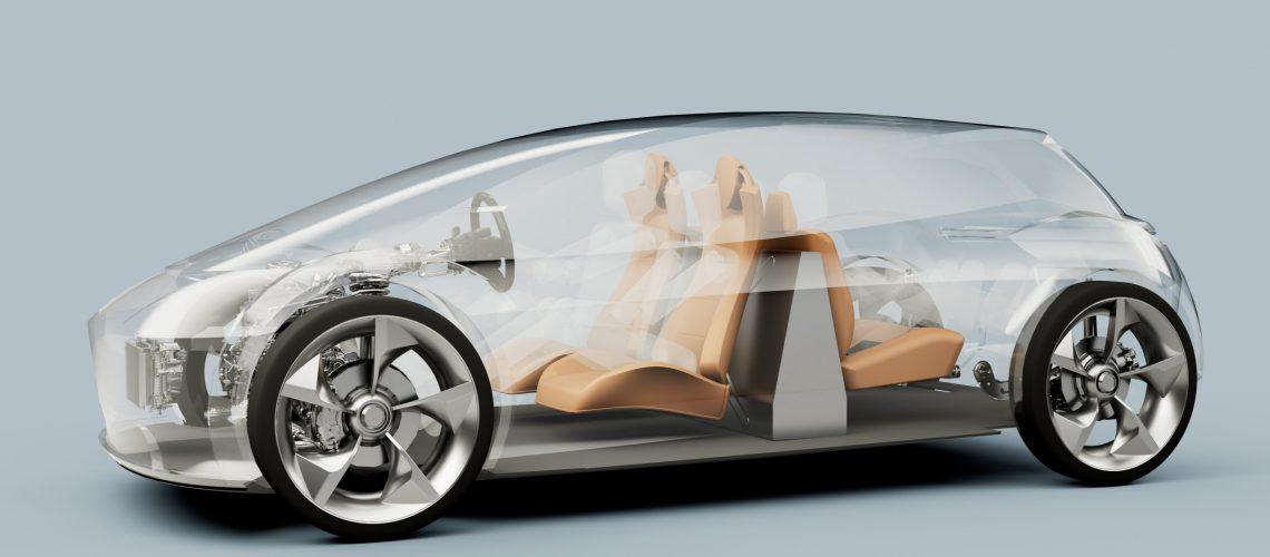 Start-up Page-Roberts Reveals EV Design Capable of 30% Longer Range