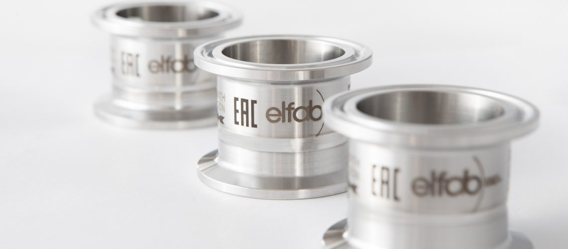 Elfab Has Designed a New Solution for Pharmaceutical Industry