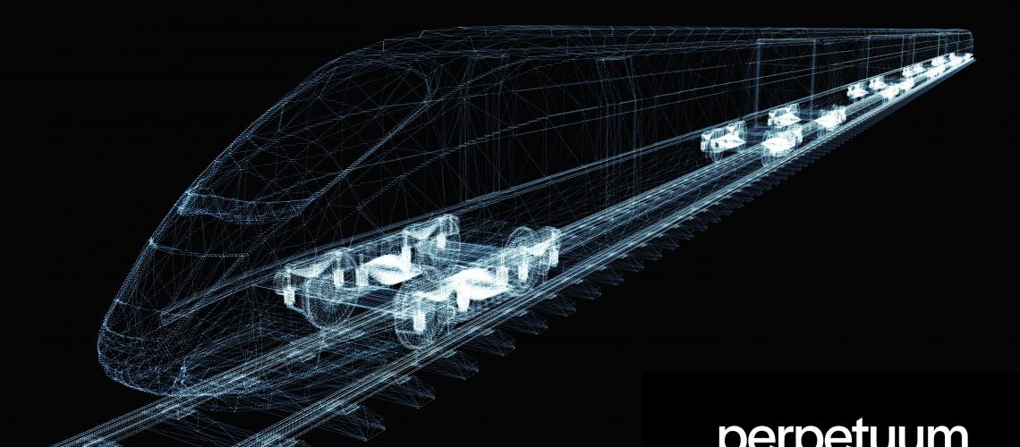Hitachi Rail Completes Acquisition of Digital Tech Firm Perpetuum