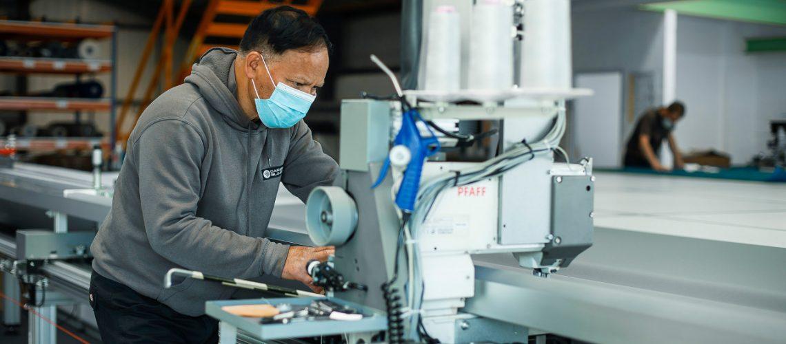 Suffolk Manufacturer Announces Factory Expansion Plans
