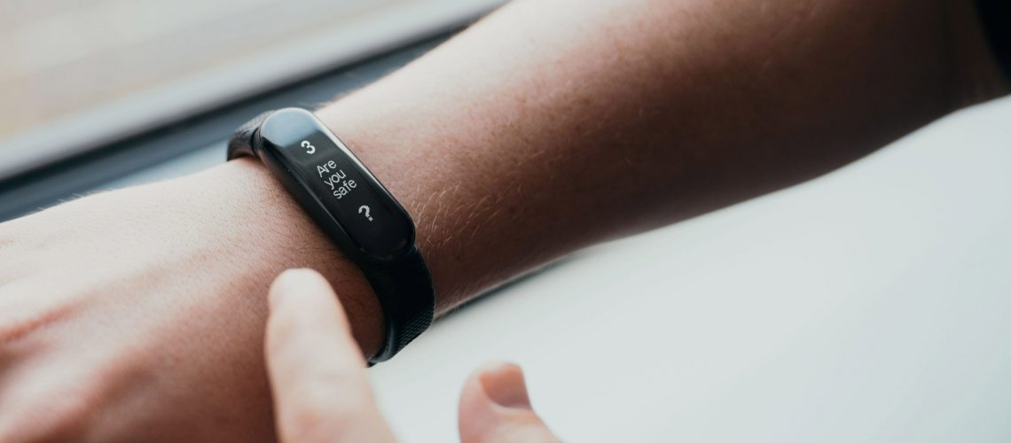 Behavioural Scientist to Support Implementation of Social Distancing Wearable