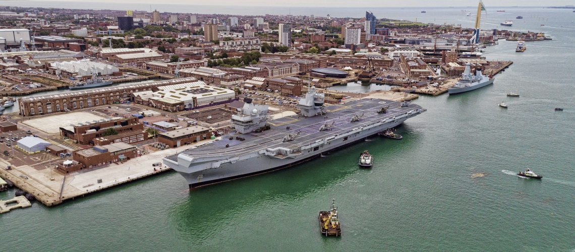 BAE Systems Presses Ahead with Plans to Recruit 800 Apprentices