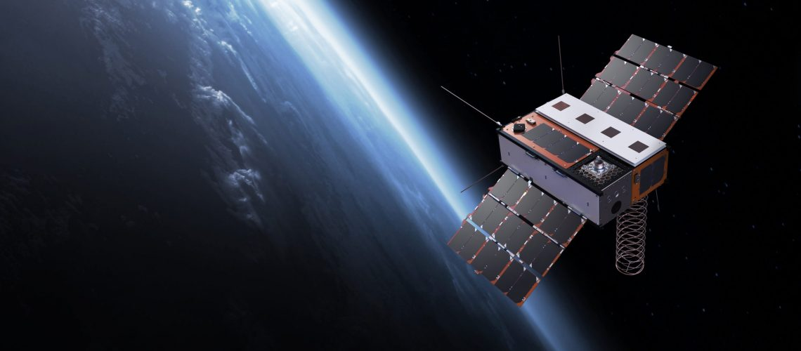 BAE Systems Acquires In-Space Missions as Part of Its Strategy