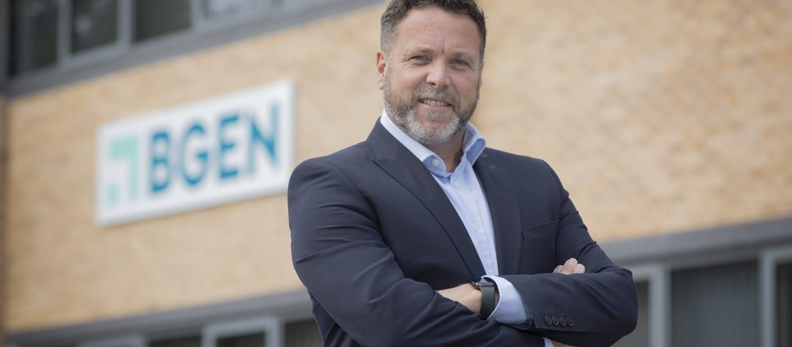 Boulting Rebrands as BGEN to Fuel Ambitious Growth Plans