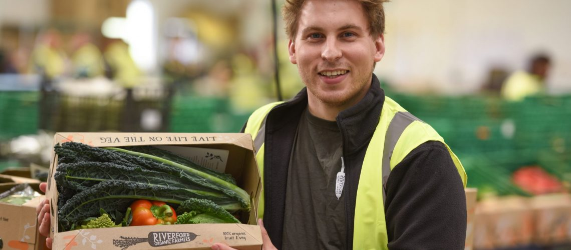 Is Gen Z the Perfectly Pairing for the Fresh Produce Industry?