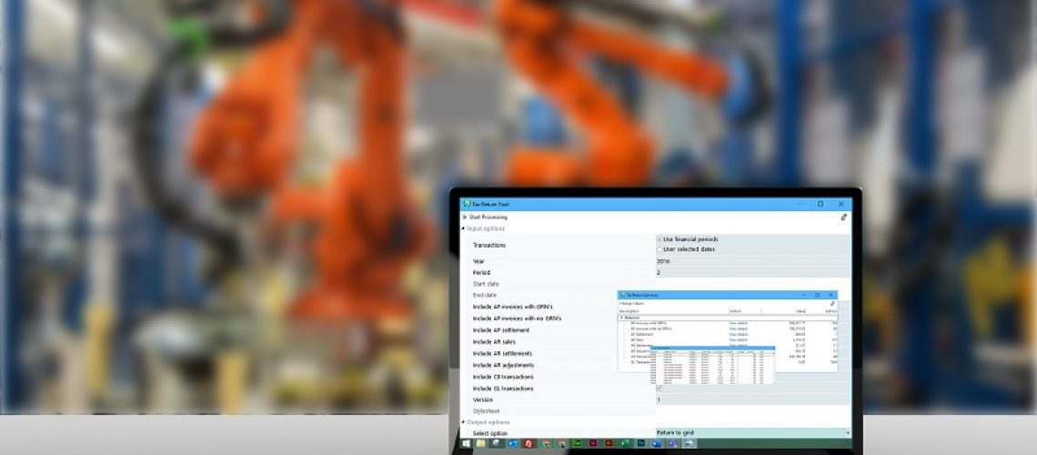 SYSPRO Releases Significant Updates to ERP Solution