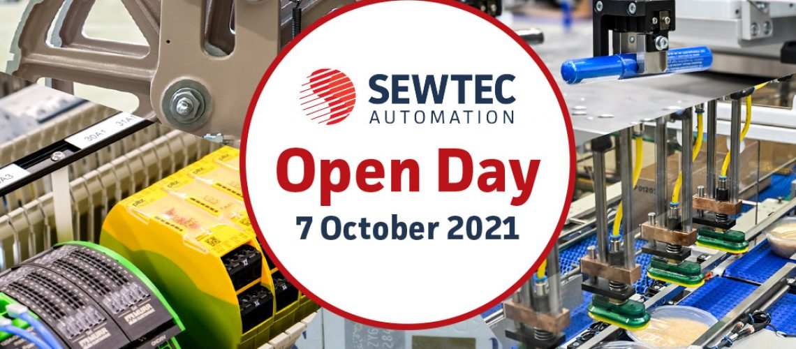 Sewtec to Host First Open Day at State-of-the-Art Facility in Wakefield