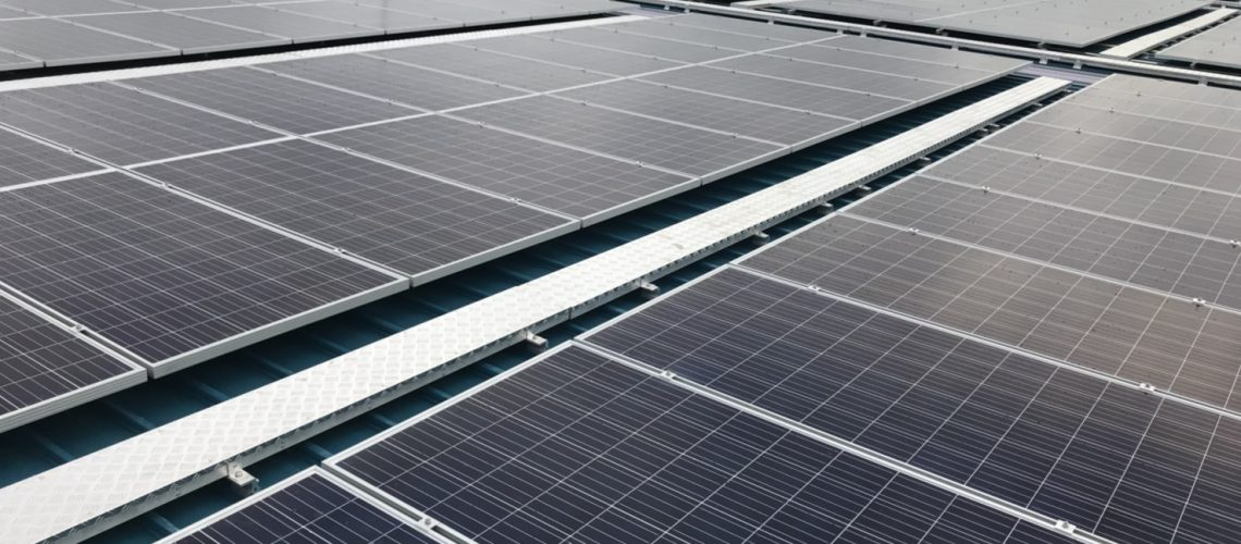 Enhanced Safety for Commercial Solar Systems