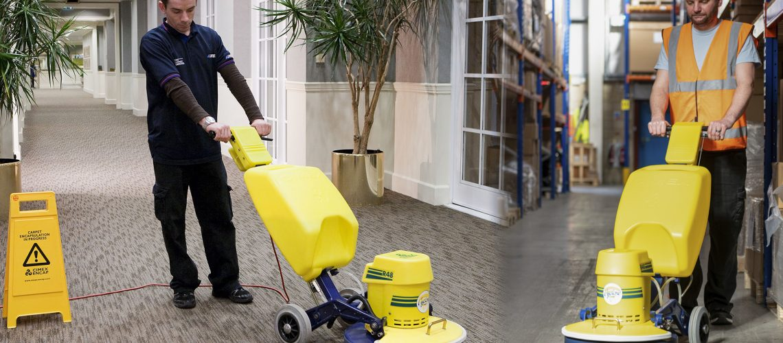 Southampton Firm Brings Manufacturing of Top Cleaning Range Back to UK