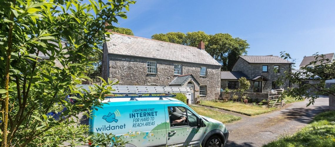Wildanet Rolls Out New Broadband Network Across the UK