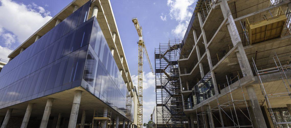 Manufacturers Must Embrace Digitisation to Ensure Safe Construction Industry