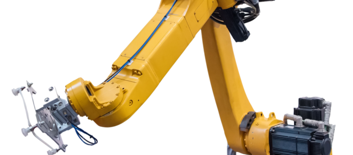 Manufacturing Grant Available for Innovative Robotics Startups