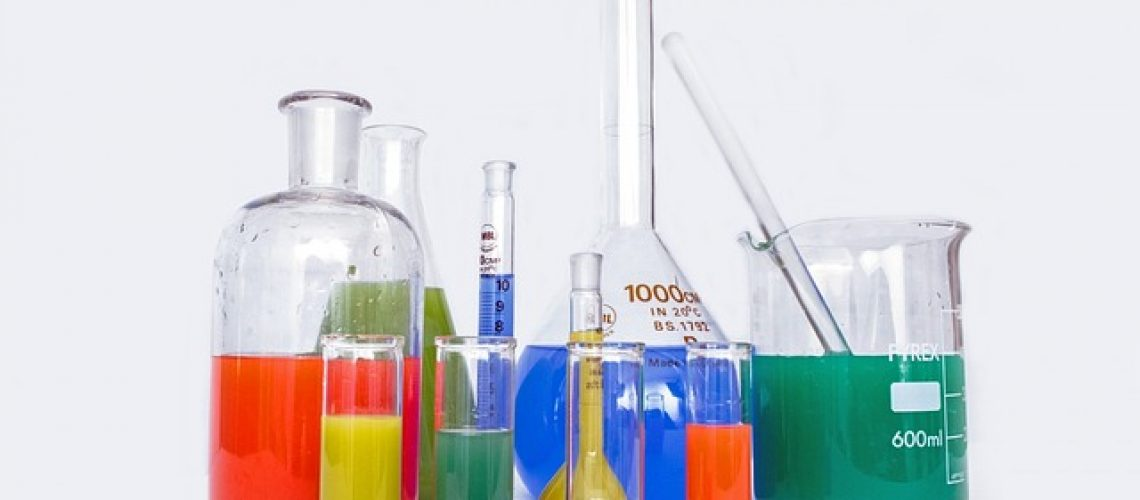 Turnover of Almost £120M Registered by Chemicals Firm