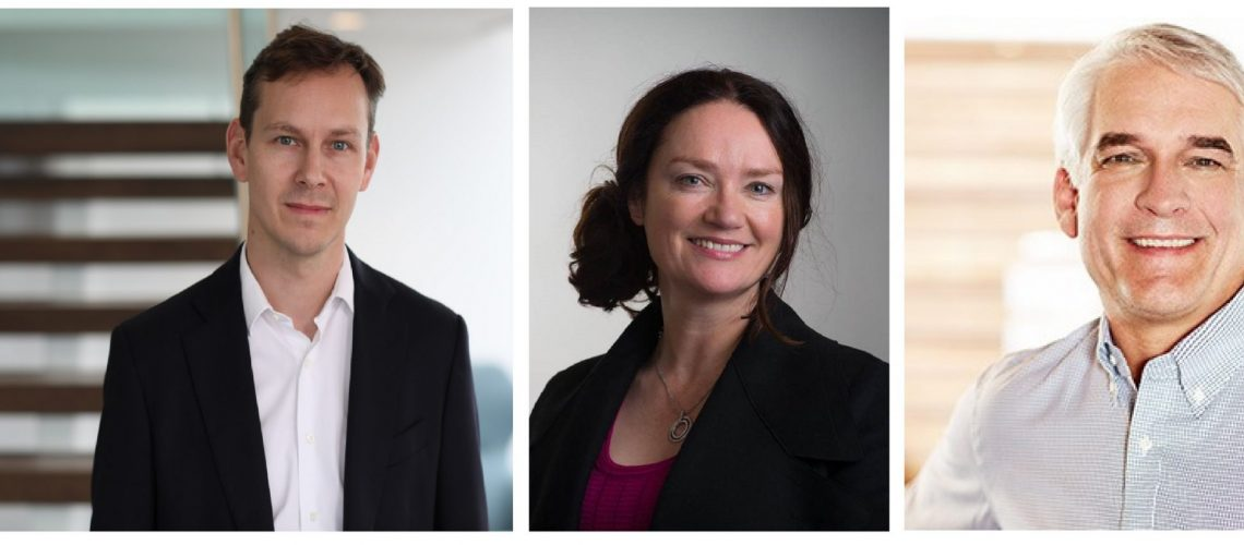 Bentley Systems Appoints Chief Marketing Officer, Chief Product Officer, and Chief Success Officer