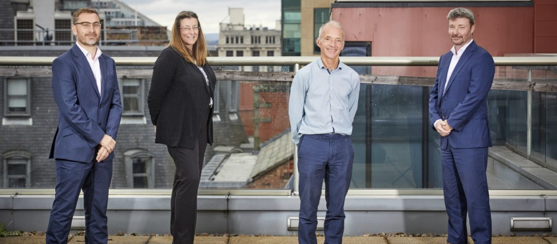Ridge Acquires Structural and Civil Engineering Consultancy