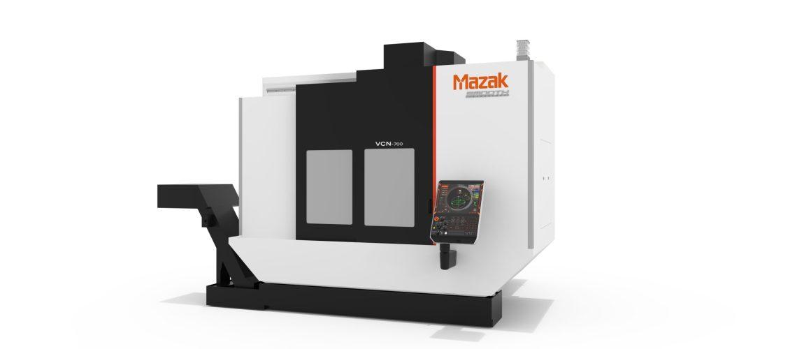 Three New Mazak Machines to Make UK Debuts at EMO Encore