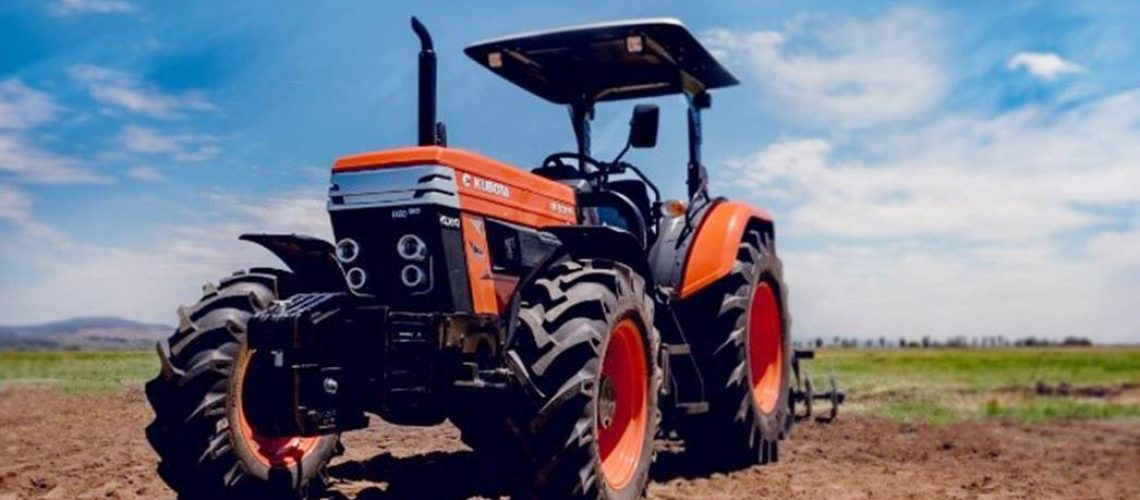 Kubota Invests in Indian Tractor Manufacturer Escorts Limited