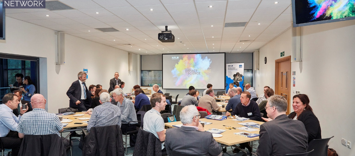 NPL Is Supporting UK Businesses Through Projects