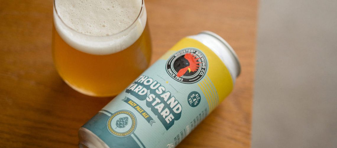 Harrogate Brewery Secures New Listing with Waitrose