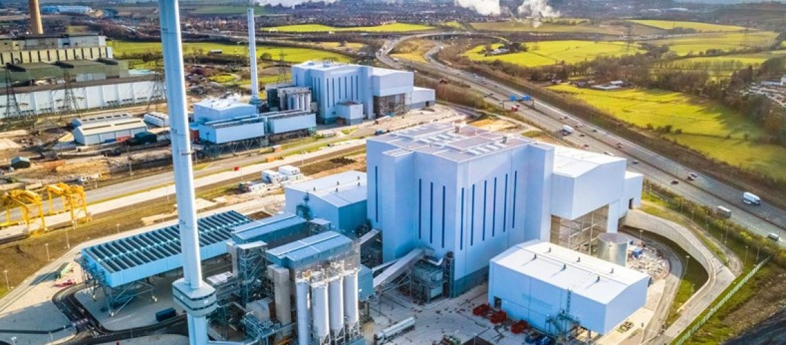 SSE to Sell Its Stake in Energy-to-Waste West Yorkshire Projects