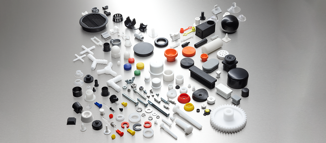 Essentra Components to Upgrade to Electric Machines