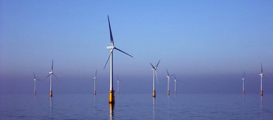 Wind Turbine Manufacturer to Develop New Factory in the UK