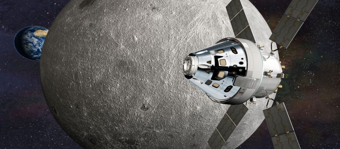 Honeywell and Lockheed Martin to Provide Critical Components for Nasa's Orion Spacecraft
