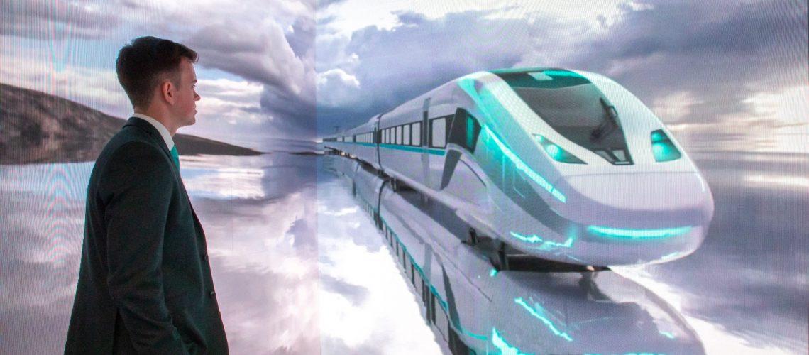 Railtex 2019 Cements Status as UK's Leading Rail Exhibition