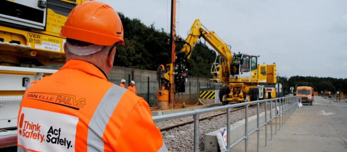 Ground Engineering Contractor Announces Its Progress