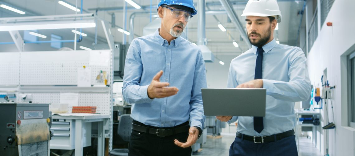 Siemens Suggests Manufacturers Must Step-up Energy Resilience