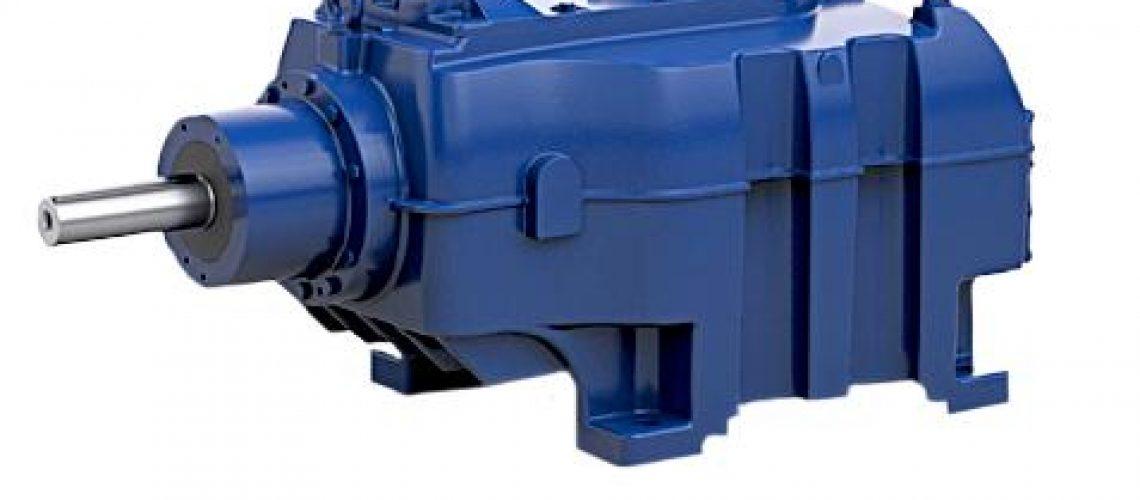 Drive Specialist Sumitomo Drive Technologies Presents New Hansen M5CT Industrial