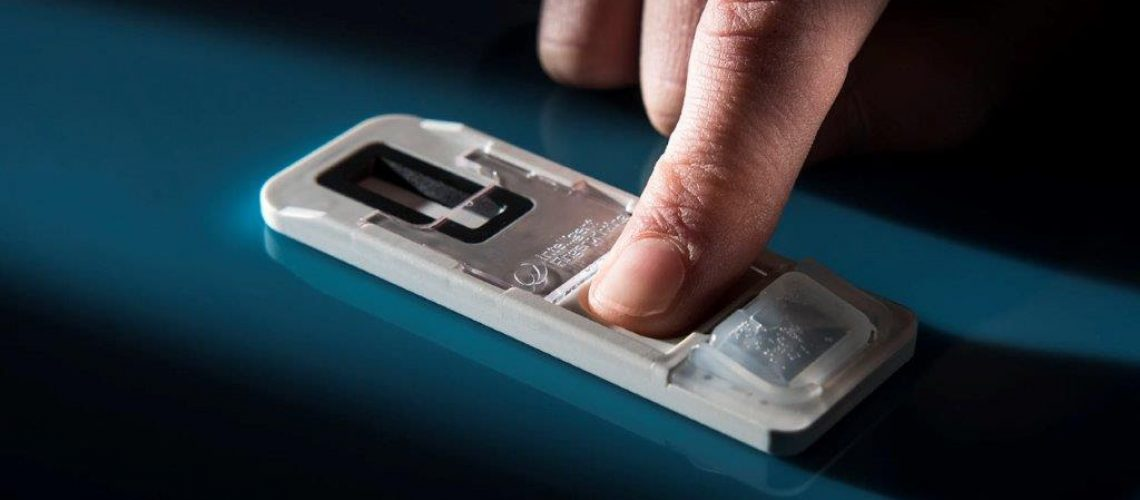 Chasetown Civil Engineering Rolls out Fingerprint Drug Testing for Health & Safety