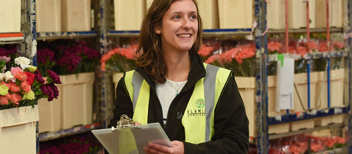 Surge in Demand for Graduates to Commit to a Fresh Produce Career
