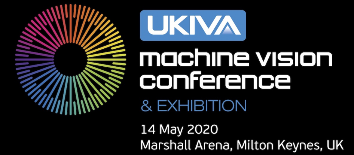 UKIVA Machine Vision Conference 2020 Cancelled