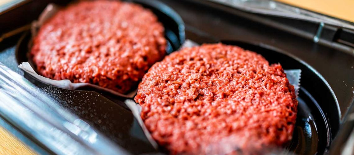 Strong Markets for Cultured Meat Across Meat-Reducing Germany and France