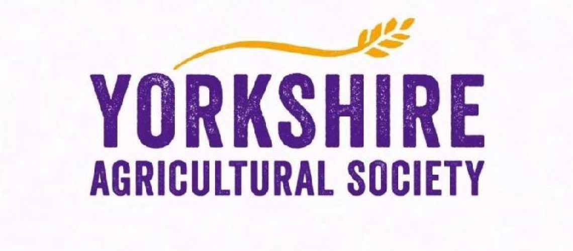 Yorkshire Agricultural Society Unveils New Look